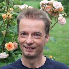 Perfil de usuario de Jürgen