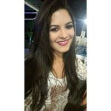 Profilo utente di Erika Ketlen
