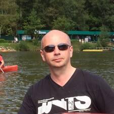Darren Brugerprofil