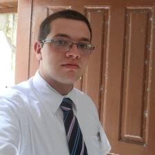 Profil korisnika João Henrique