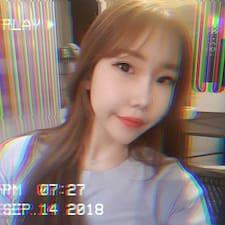 윤정 Kullanıcı Profili
