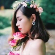卉卉 Kullanıcı Profili