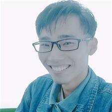 帅 - Uživatelský profil