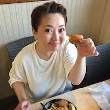 尚子さんのプロフィール