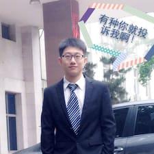 刘竣的用戶個人資料
