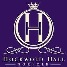 Hockwold User Profile