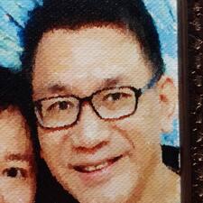 Gebruikersprofiel Chi Leung Andrew