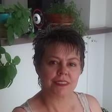 Ronmy Lucia - Profil Użytkownika