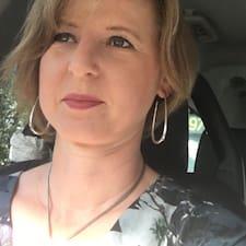 Sally-Anne User Profile