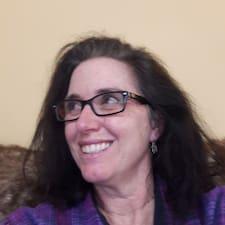 Profilo utente di Leigh Gaither