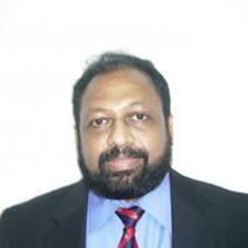 Profil korisnika G.K.Panduka