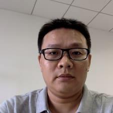 Профиль пользователя Tangxiang