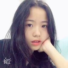 Perfil de usuario de 妍霏