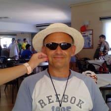 Juan Vicente的用戶個人資料