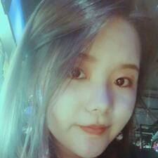 珂馨 User Profile