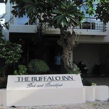 Nutzerprofil von The Buffalo Inn