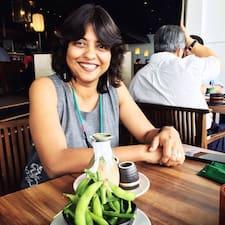 Anupama - Profil Użytkownika