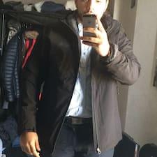 Malik - Uživatelský profil