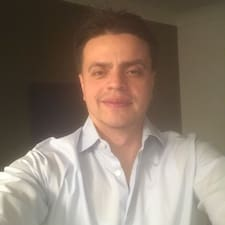 JRod User Profile