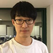 Daoyuan felhasználói profilja