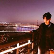 Youngho님의 사용자 프로필
