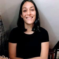 Profil korisnika Mareike Judith