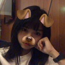 宝茵 User Profile