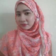 Illiyyin User Profile
