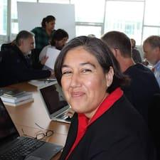 Guadalupe Margarita User Profile