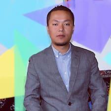 Ngawang User Profile