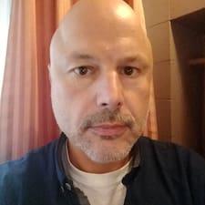 Horst - Uživatelský profil