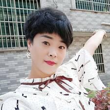 凤庭 felhasználói profilja