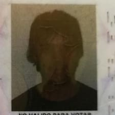 Perfil do utilizador de Emiliano