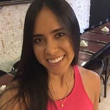 Profil utilisateur de Debora Altina