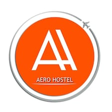 Aero Hostel User Profile