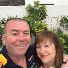โพรไฟล์ผู้ใช้ Liam & Ann