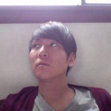 Kyouichirou用戶個人資料