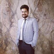 Prashant Kullanıcı Profili