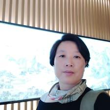 翟若冰 felhasználói profilja