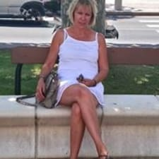Marie France - Profil Użytkownika