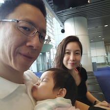 Kah Mei Kullanıcı Profili