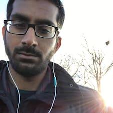 Profil korisnika Venkatesh