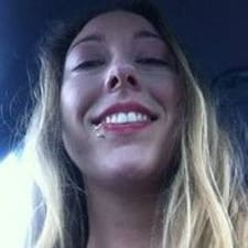 Profil utilisateur de Gemma-Louise
