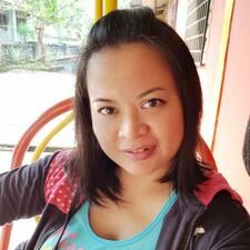 Profil utilisateur de Suhainah
