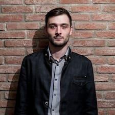Profil utilisateur de Grigoriy