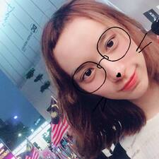 Profil utilisateur de 莫