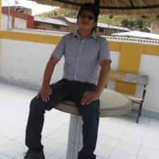 Deli User Profile