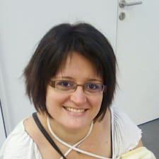 Anne-Laure Brukerprofil