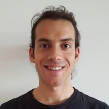 Profil korisnika Samer