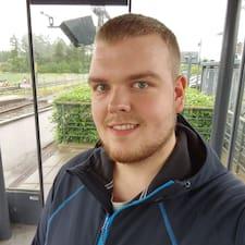 Profil utilisateur de Nichlas